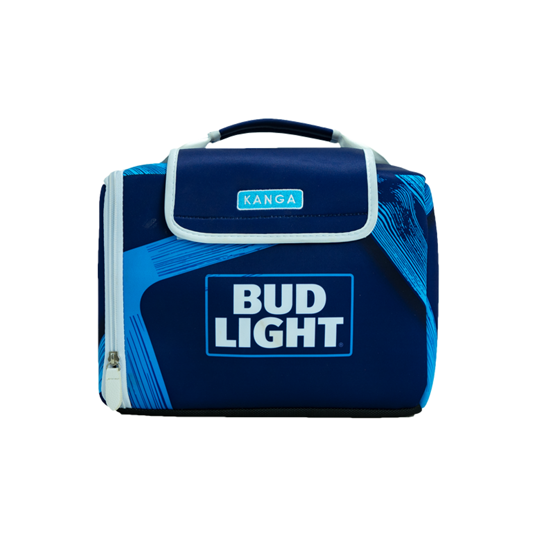 Bud Light 12 pack Kase Mate
