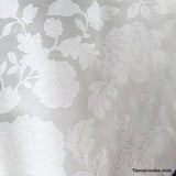 Floral Table Cloth with Napkins|شرشف طاولة مع فوط