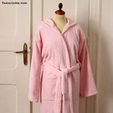Bathrobes for Him & Her|طقم روب حمام له ولها