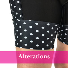 Alter Your Athletic Skirt to Fit You Perfectly!