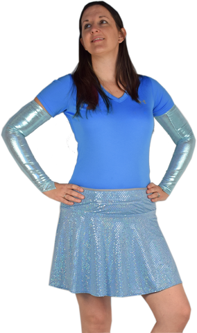 Cinderella Running Outfit by SparkleSkirts