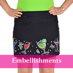 Alter Your Running Skirt to Fit You Best!