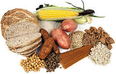 Runner's Nutrition - Carbohydrates