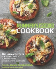 Runner's Nutrition - Runner's World Cookbook