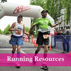 SparkleSkirts Recommended Running Resources