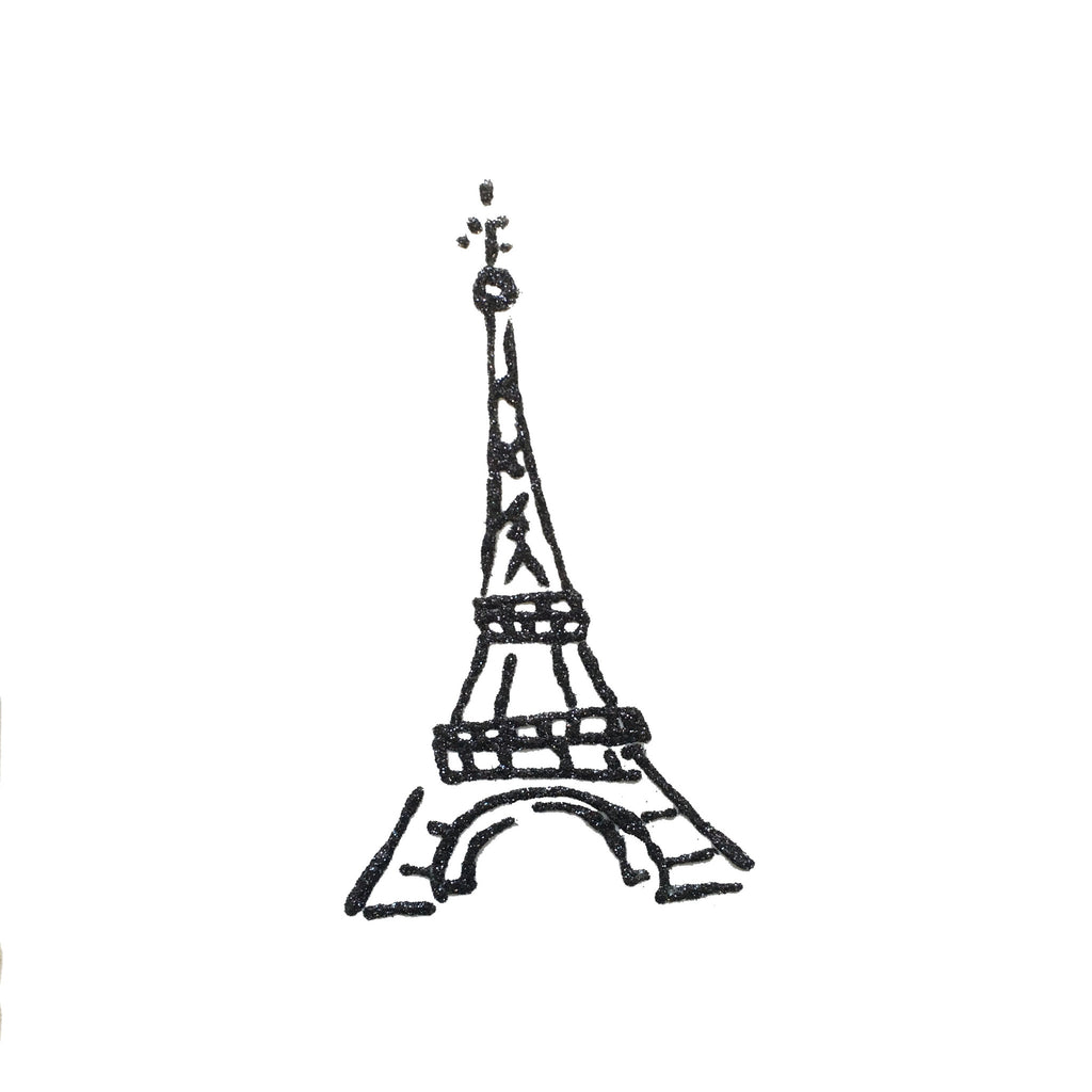 EiffelTower Embellishment
