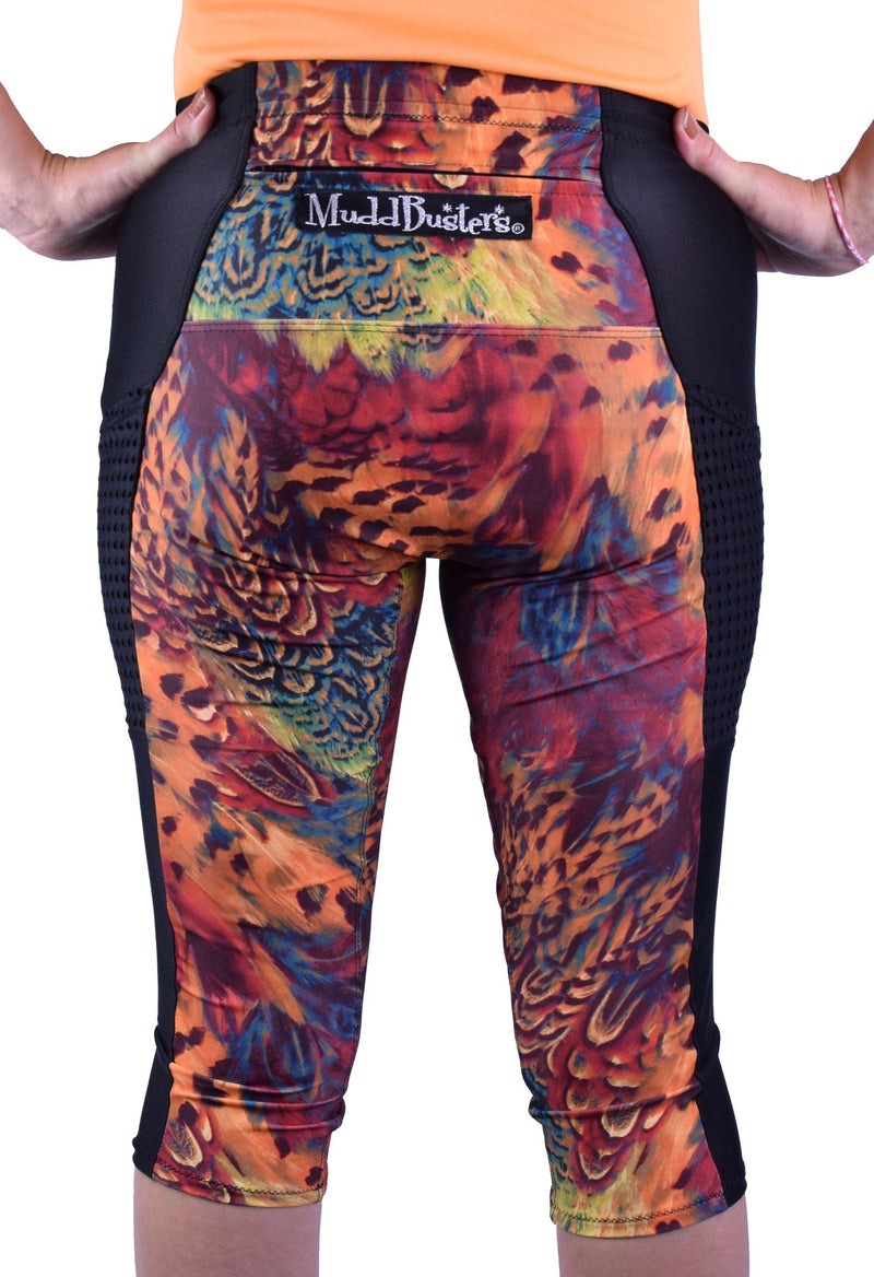 MuddBusters Capris Firebird Limited Edition
