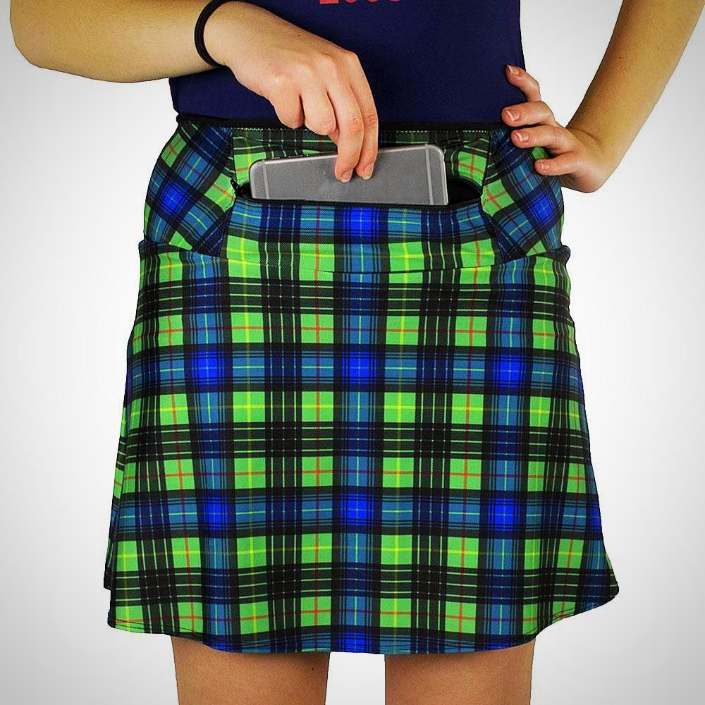 GallowayTartan CasualFit 2.1