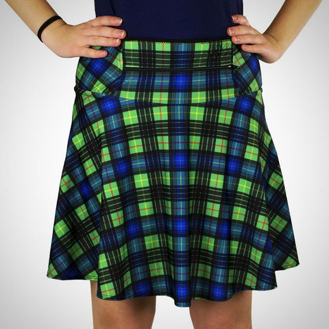 GallowayTartan HikerChic (LongStyle) 2.1