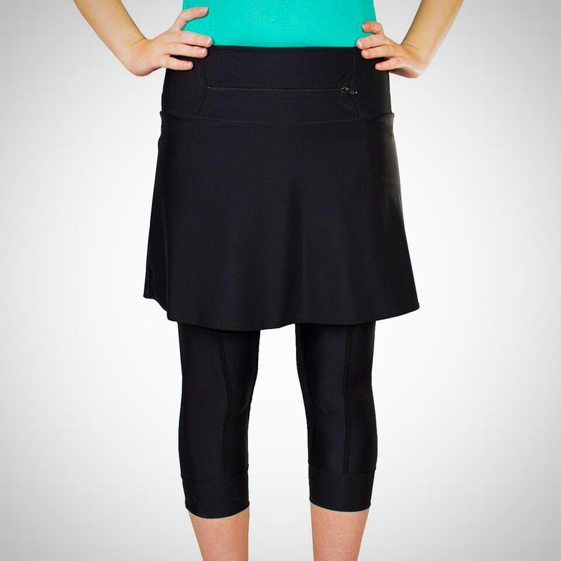 BlackSilk CasualFit CapriSkirt 2.1