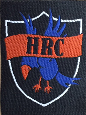 HRC House Patches