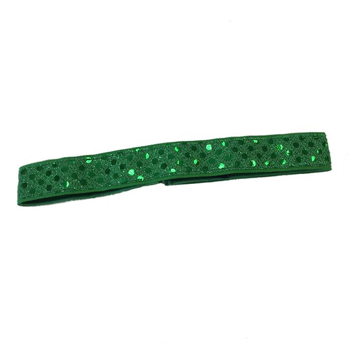 Mermaid Green Headband