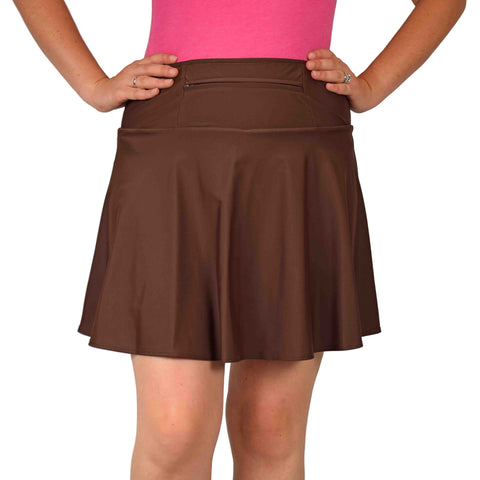 MudPie HikerChic (Long Style) with Brown Shorts