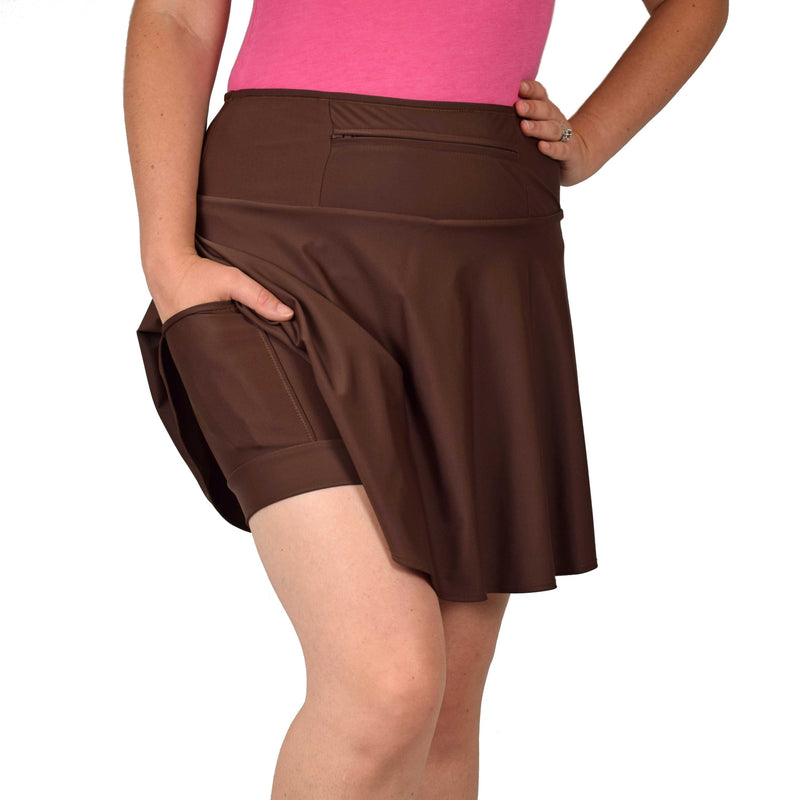 MudPie HikerChic w/Brown Shorts