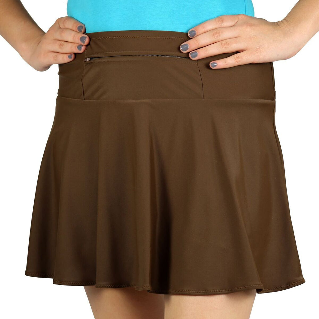 MudPie SwingStyle with Black Undershorts