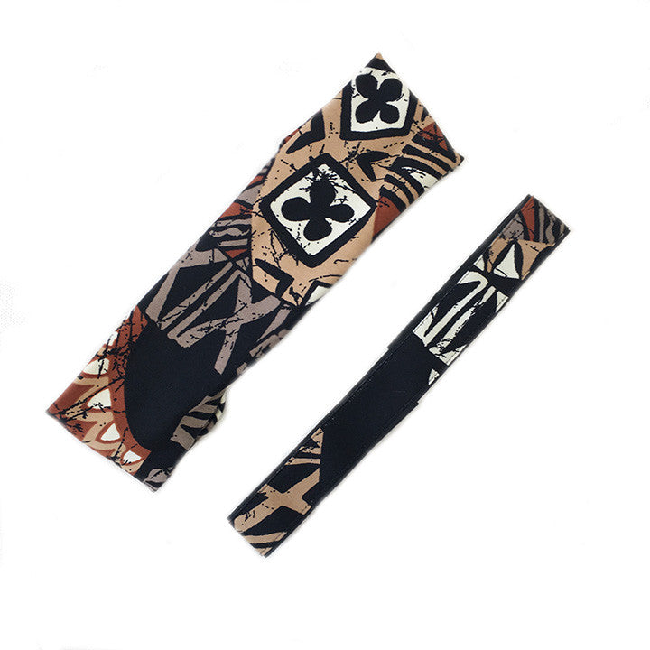 Serengeti Headband