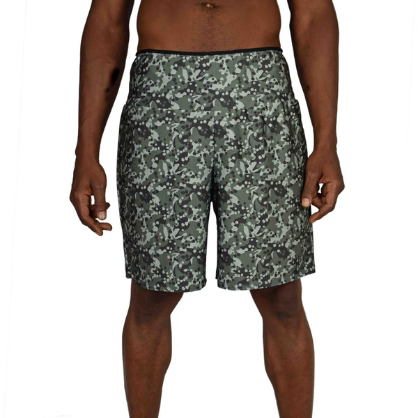 Men's Athletic Shorts - Honor (Long)