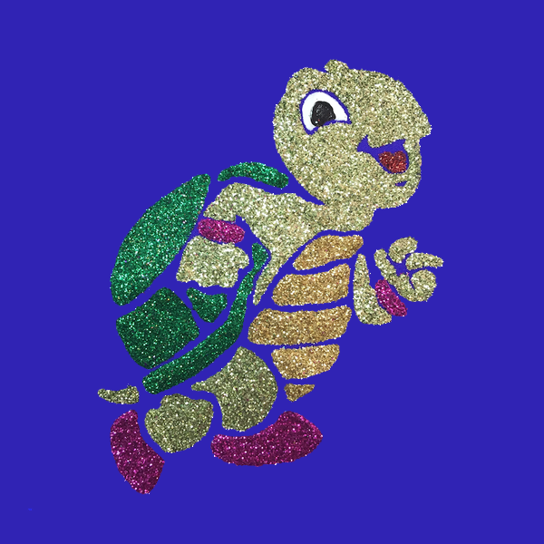 Turtle Embellishment