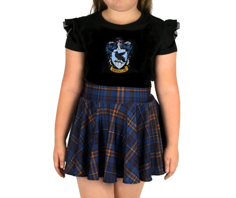 HRC Youth Skirt