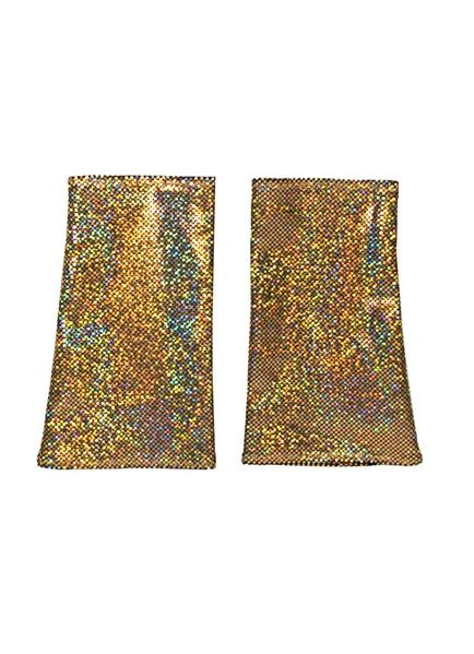 Gold Gauntlets (Adult Size)