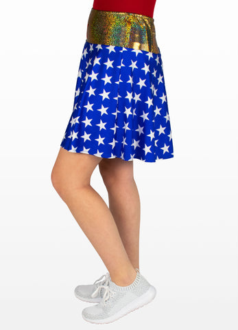 Liberty CapriSkirt