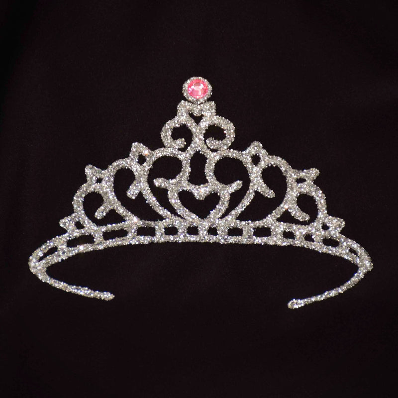 SilverTiara Embellishment