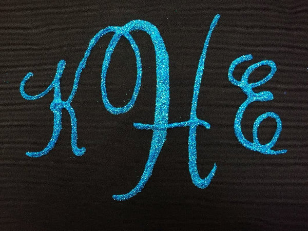 Monogram Embellishment