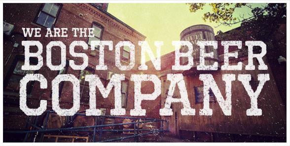 Boston Beer Company Continues Revenue Slide, Down 14% Year Over Year