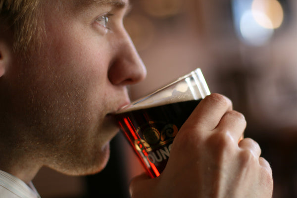 Your favorite craft beer might not be