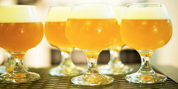Anatomy of a Beer Trend: The New England IPA