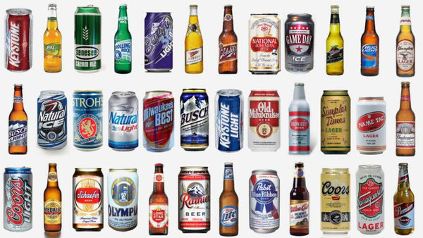 The 10 Best Reviews for the 10 Worst Beers on Beer Advocate