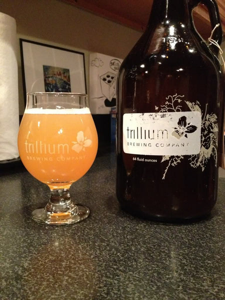 Massachusetts Passes Rule to Allow Unlabeled Growler Fills at Breweries