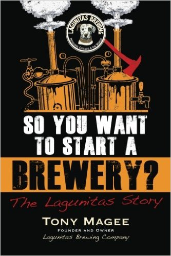 Books On Beer 6 Brewery Founders Thoughts On Business Entrepreneur