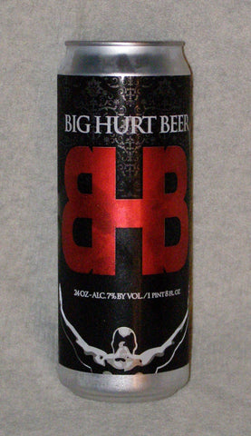 big hurt beer