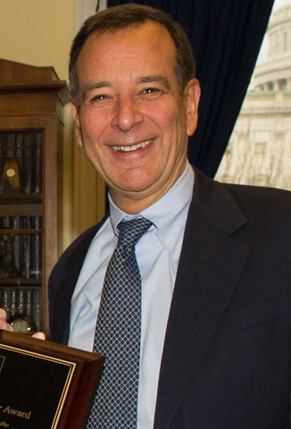 Jim Koch in 2013