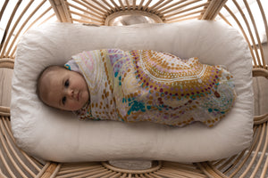 The FLORENCE Swaddle