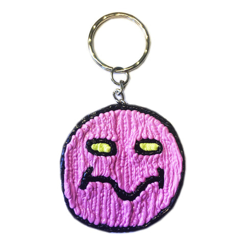 Eye C U 1 - Keychain