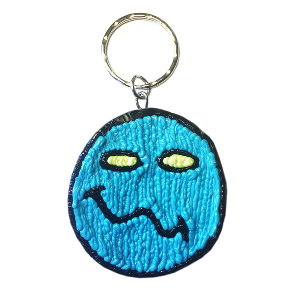Eye C U 2 - Keychain