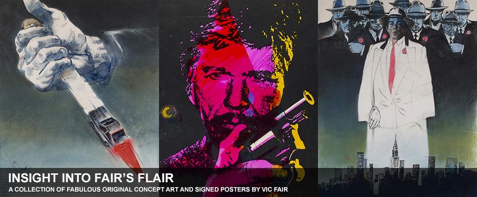 Vic Fair Flair