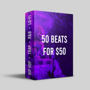 50 Beats For $50