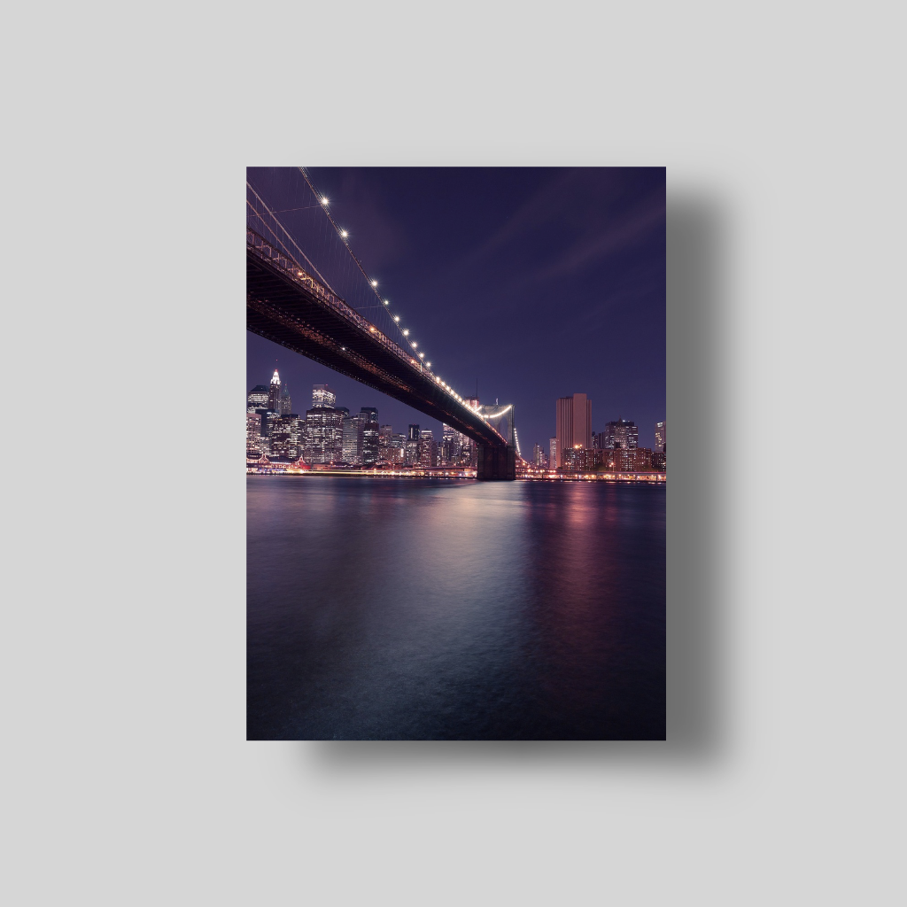 Bridge [Hihat Loop/Midi Kit]