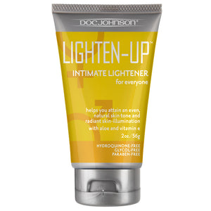 Lighten Up Intimate Lightener For Everyone Skin Cream