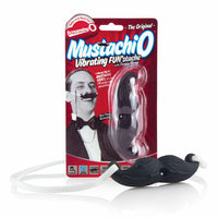 Screaming O MustachiO Vibrator