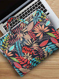 Canvas Notebook Case Laptop Sleeve Handbag For Computer