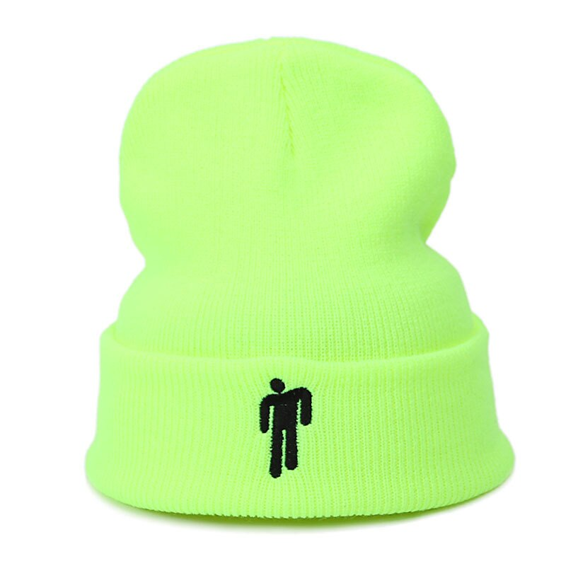 Beanie Hat Warm Winter Hip-Hop Casual Hats Accessories