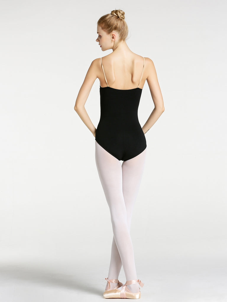 Ladies Camisole Leotard