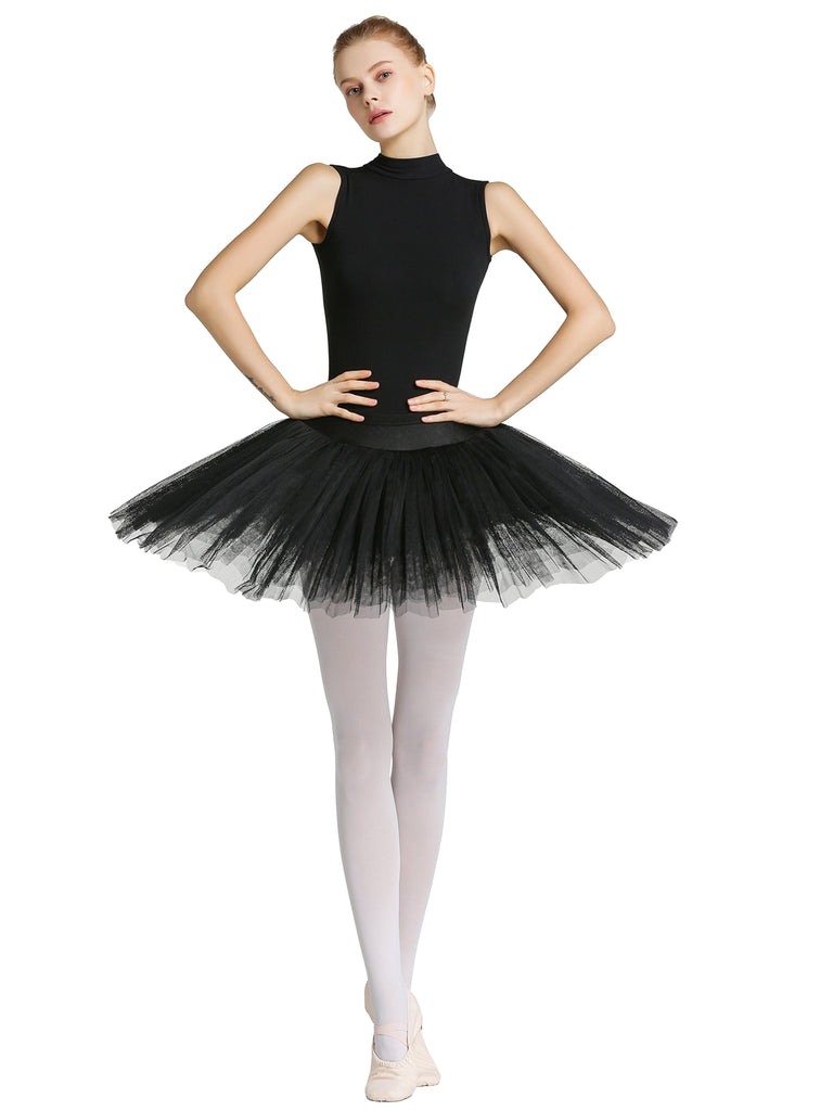 Girls Professional Tutu Skirt