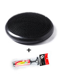 Yoga Balance Board Inflatable Disc Pad Ankle Strength