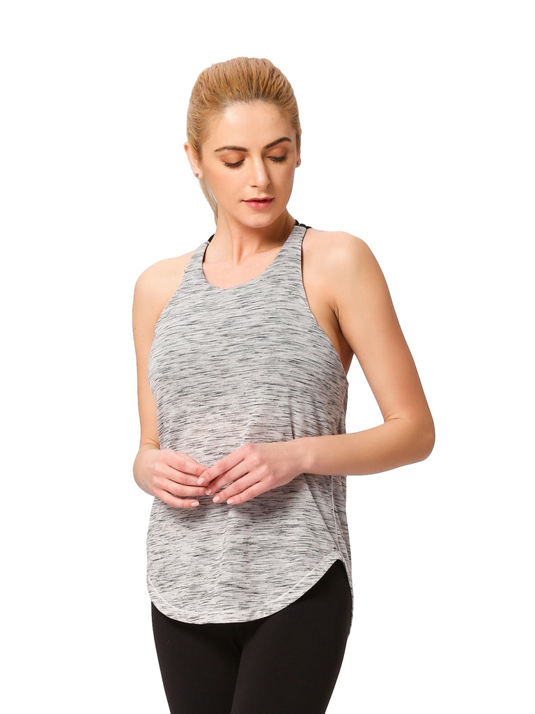Women's Yoga Bra Tank Top
