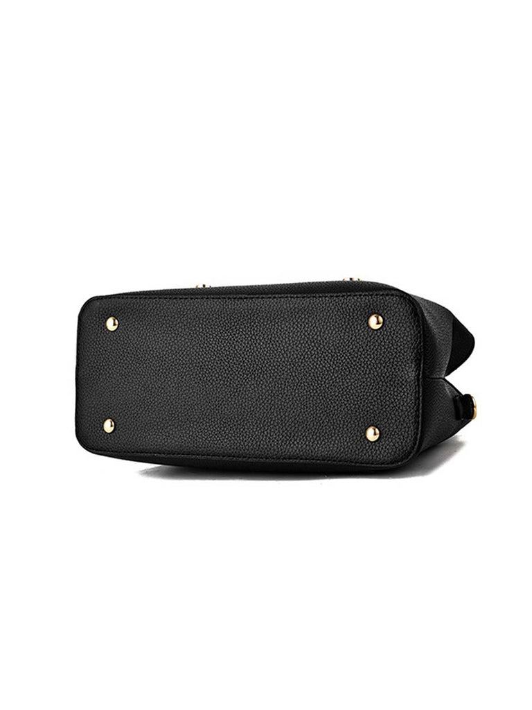 Simple Handbag The Wild Shoulder Messenger Bag